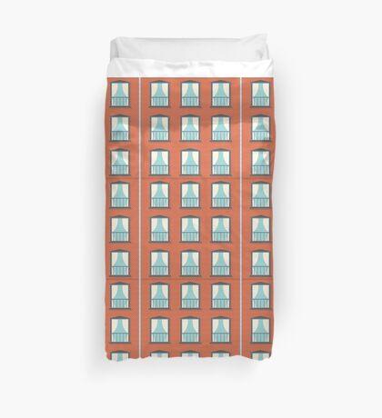 Endless Hotel Duvet Cover