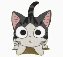 cute kitten One Piece - Short Sleeve