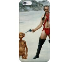 Zardoz is pleased iPhone Case/Skin