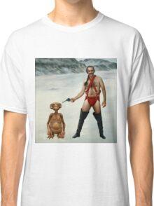 Zardoz is pleased Classic T-Shirt