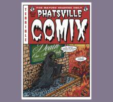 Phatsville Comix 14 by John Stewart