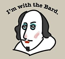 I'm with the Bard 2 by Steve Marstall