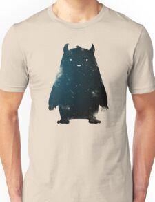 Mr. Cosmos (Color Version) Unisex T-Shirt