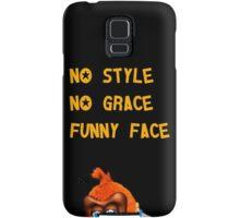 Lanky Kong Samsung Galaxy Case/Skin