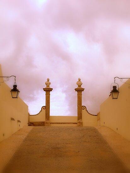 gate to Heaven... by terezadelpilar~ art & architecture