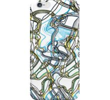 Say Hey 1a iPhone Case/Skin