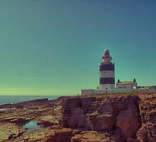 Hook Head Lighthouse by Declan Howard
