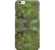 Greenish - Art20 iPhone Case/Skin
