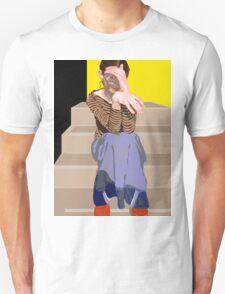 Summer Shadows Unisex T-Shirt