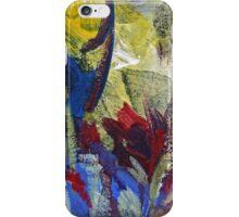 Garden of Peace  iPhone Case/Skin