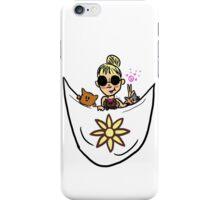 Pocket Perrie iPhone Case/Skin