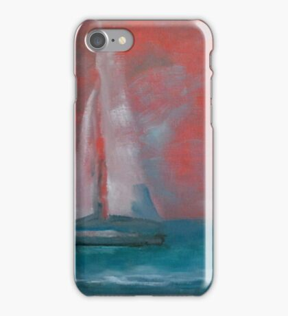 Sunset Sail Phone|Tablet Cases & Skins iPhone Case/Skin