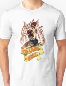 Straight to Hell T-Shirt