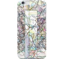 Outside the Lines 2 iPhone Case/Skin