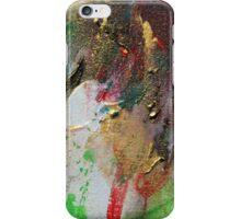 Golden Jungle II iPhone Case/Skin