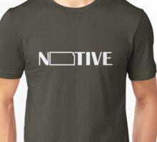 Kansas Native 2  Unisex T-Shirt