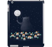 Goodnight, Sleep Tight iPad Case/Skin