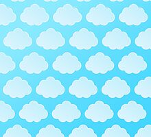 This Is Our Cloud 9 by Equui