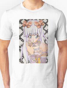 Lolita anime girl  (Lacey) T-Shirt