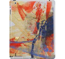 Golden Sanctuary iPad Case/Skin