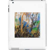 Golden Wetlands  iPad Case/Skin