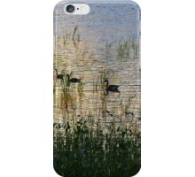 The Right Light iPhone Case/Skin