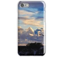 Heading home iPhone Case/Skin