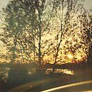 Moving Sunset by Mister  Sullivan