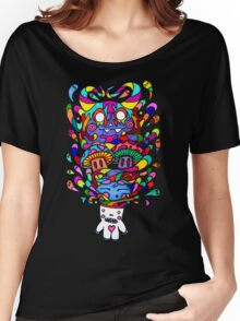 Demons in my Head Women's Relaxed Fit T-Shirt