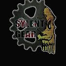 Sylent Gear by LovelessDGrim