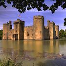 Bodium Castle by AntonyB