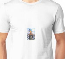 Meaningful Tears Unisex T-Shirt