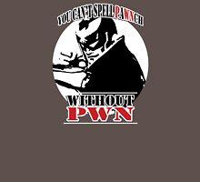 Falcon PaWNch Unisex T-Shirt