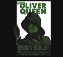 Demon's head 2015 by BasiliskOnline