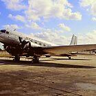 21st Century DC-3 by njordphoto
