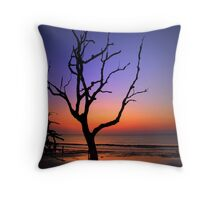 ~Determined~ Throw Pillow