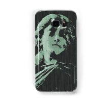 Cemetery Angel Samsung Galaxy Case/Skin