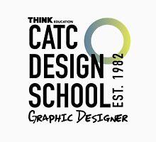 CATC Design School Graphic Designer Unisex T-Shirt