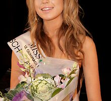 miss Italia nel mondo - 2009 - 3rd runner up by Rosina  Lamberti