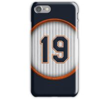 19 - Mr. Padre iPhone Case/Skin