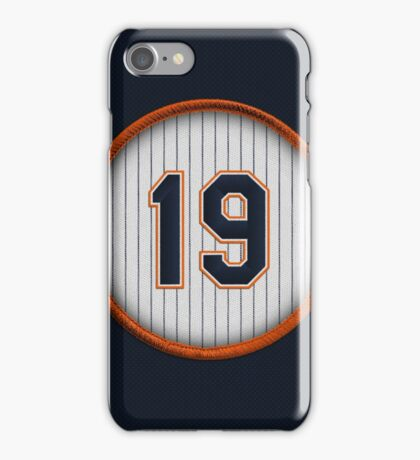 19 - Mr. Padre (90's version) iPhone Case/Skin