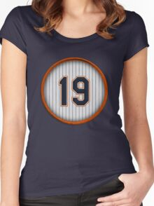 19 - Mr. Padre Women's Fitted Scoop T-Shirt