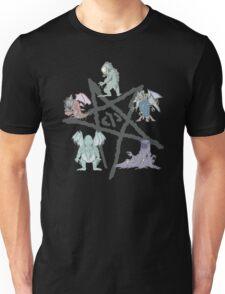 Horror From Beyond the Stars Unisex T-Shirt