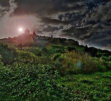 my citadel by stridersraven