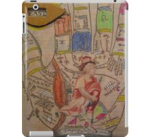 tarot iPad Case/Skin