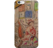 tarot iPhone Case/Skin