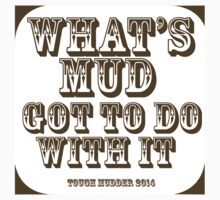 Tough Mudder by Adam  Johnson