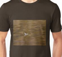 The Floating Feather Unisex T-Shirt