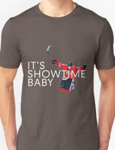 It's Showtime Baby; Patrick Kane  T-Shirt