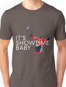 It's Showtime Baby; Patrick Kane  Unisex T-Shirt